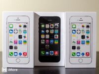 Apple iPhone 5s brand new boxed warranty