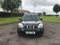 Nissan X-Trail Sport Expedition Extreme