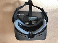 SAMSUNG Oculus Gear VR (2nd Gen) 2017 with Controller