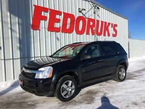 2008 Chevrolet Equinox LS Package ***FREE C.A.A PLUS FOR 1 YEAR!