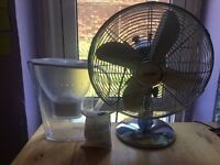 fan, water filter, kitchen tools, other things cheap!