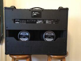 Vox AC30CC2 guitar amplifier
