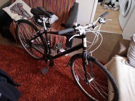 Specialized Globe town/commuter bike