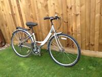 "Ladies Apollo etienne bicycle 16"" frame"
