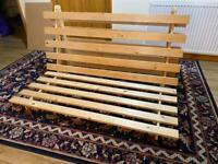 Fouton sofa bed frame