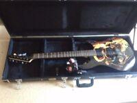 Peavey Marvel Predator Guitar