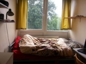 Single room in Roehampton near Putney Zone2 (bills inc)