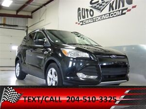 2014 Ford Escape SE / All Wheel Drive / Financing Available