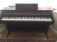 Casio Celviano AP 500 Digital Piano