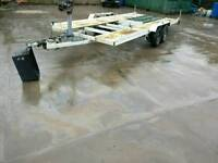 Car transporter/trailer