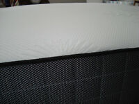 Double, memory, mattress, double sided. MEGA FIRM CHANGABLE sides. mattresses,