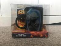 Star Wars Talking Mug