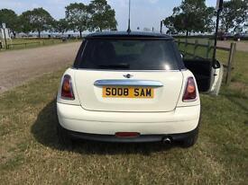 Mini Hatch One 1.4 3dr Petrol