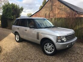 BEAUTIFUL CONDITION!! FULL LAND ROVER SERVICE HISTORY!! STUNNING!