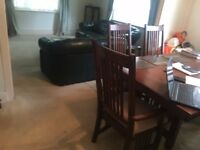 TWO DOUBLE BEDROOM FURNISHED FLAT IN HARROW ON THE HILL NEAR TO CLEMENTINE HOSPITAL