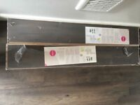 Laminate boards brand new