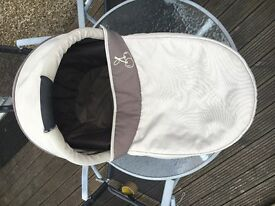 ICandy Baby Carry Cot