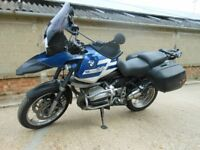 BMW R1150GS - Low Mileage - Clean Example - Delivery Possible