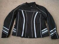 Harley davidson bike jacket