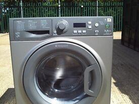 hotpoint washing machine wmpf762 7kg