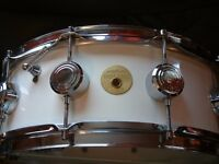 Snare Drum by George Hayman Rare Vibrasonic drum