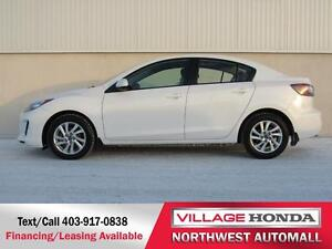 2013 Mazda Mazda3 GS-Sky   No Accidents   One Owner