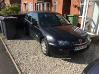 Rover 25 sale or swap (54 plate)