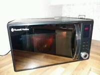 RUSSELL HOBBS SOLO MICROWAVE RHM2362B