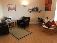 Therapy/Treatment Room to Rent in Ayr