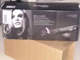 Babyliss big hair