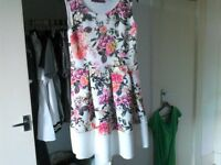 Missi London dress, size 12