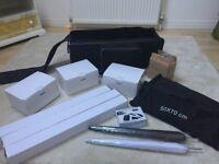 Like New Studio Lighting Equipment Package - Everything You Need