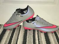 Charlie Austin football boots match worn not signed