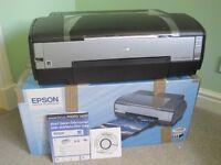 Epson - Stylus Photo 1400 - Printer - colour - ink-jet - A3