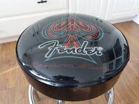 Fender Custom Shop Bar Stool