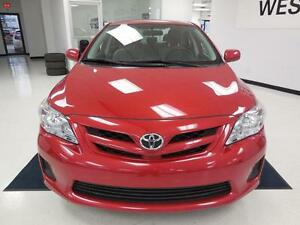 2013 Toyota Corolla CE Base 41$/semaine West Island Greater Montréal image 1