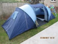 large 2 room tent for sale