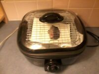 small cooker