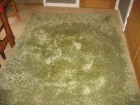 Sage Green Rug