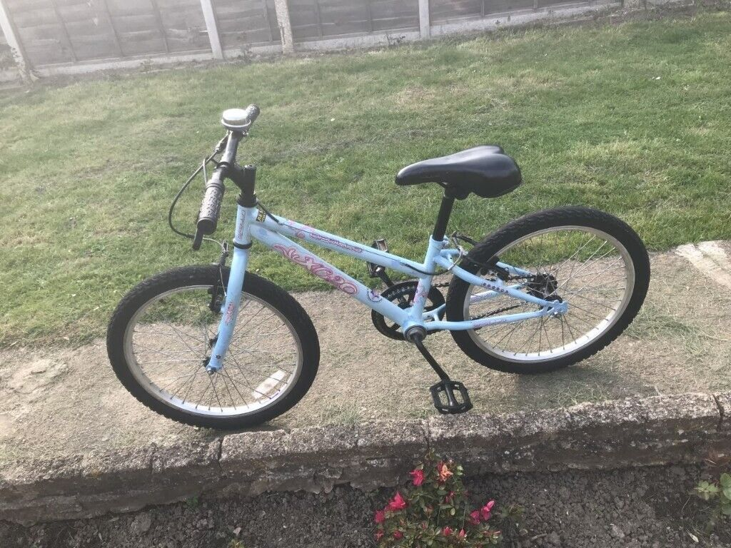 d3b045783ac KIDS GIRLS CHILDREN APOLLO XC.20 20 INCH WHEELS BIKE BICYCLE