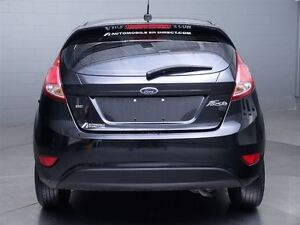 2015 Ford Fiesta SE HATCH A/C MAGS West Island Greater Montréal image 7