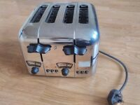 Toaster for immediate sale
