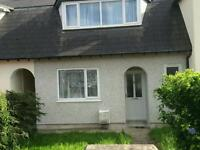 House to Let in East Av Kenfig Hill 3 double bedrooms 2 receptions close to school and shops