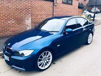 BMW 3 Series 325i M SPORT Warranty Avail, 12 Months MOT, HPI Clear, Warranted 69K Miles, FSH