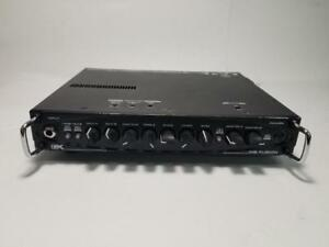 Gallien-Krueger MB Fusion 500W Tube Preamp Bass Head