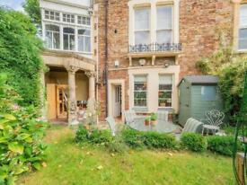 2 bedroom flat in 1 Whatley Road, Bristol, BS8