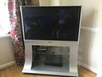 "Panasonic Viera 40"" TV"