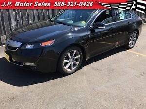 2014 Acura TL Automatic, Leather, Sunroof, Heated Seats, Sunroof