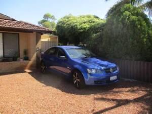 2007 Holden Commodore Sedan Forrestfield Kalamunda Area Preview