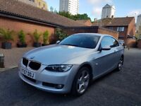BMW 3 SERIES 320i SE E92 Coupe 2.0 Petrol Manual | START/STOP | CRUISE CONTROL | PHONE CONNECTIVITY